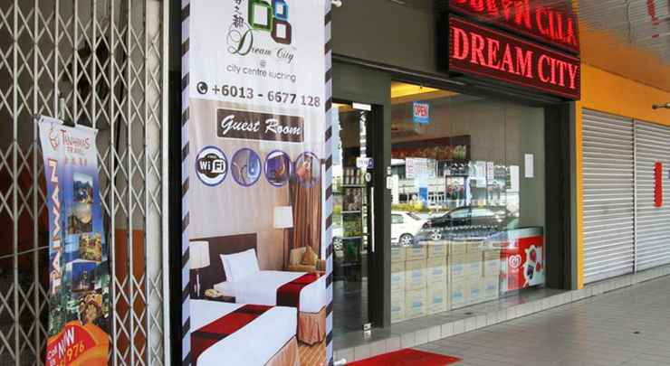 EXTERIOR_BUILDING Dream City Kuching