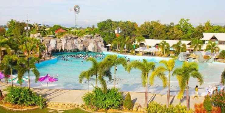 SWIMMING_POOL Klir Waterpark Resort