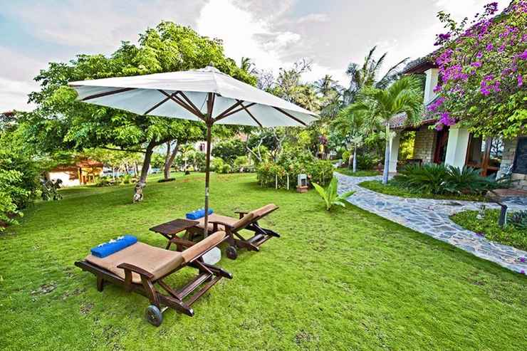 COMMON_SPACE Takalau Residences and Resort