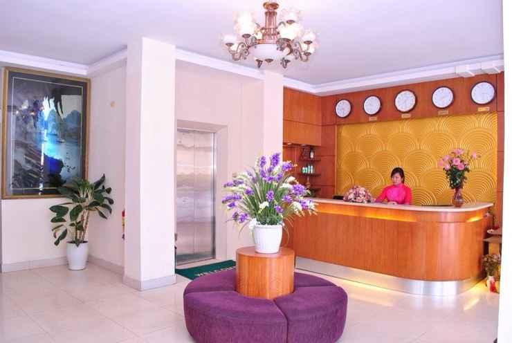 LOBBY Khách sạn Hoàng Lan