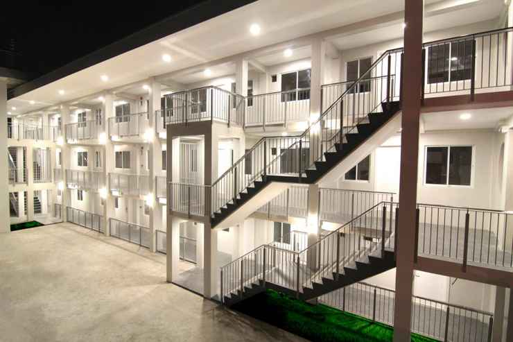 EXTERIOR_BUILDING Zpad Residences