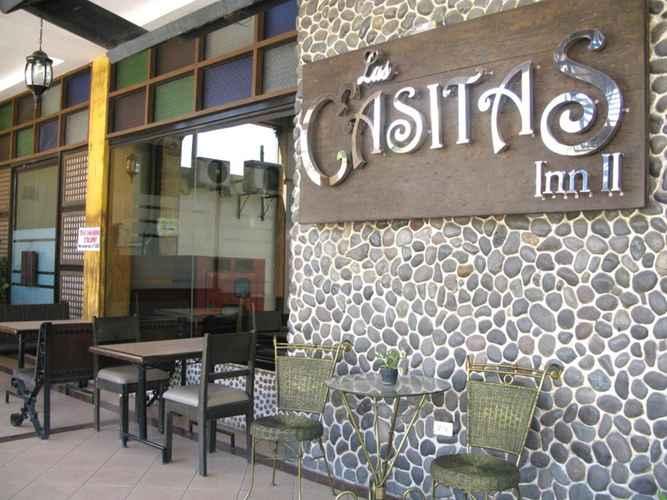EXTERIOR_BUILDING Las Casitas De Angela Inn II - Obrero