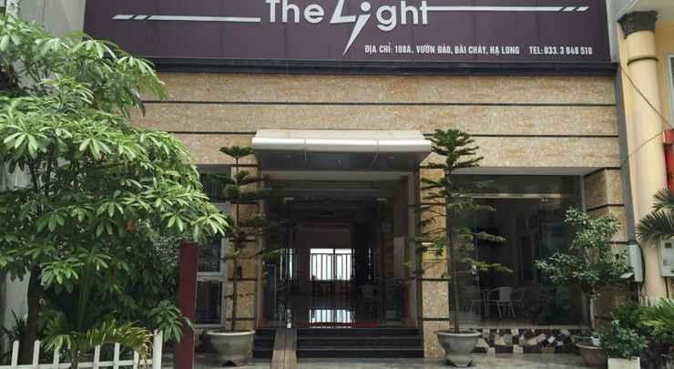 EXTERIOR_BUILDING Khách sạn The Light