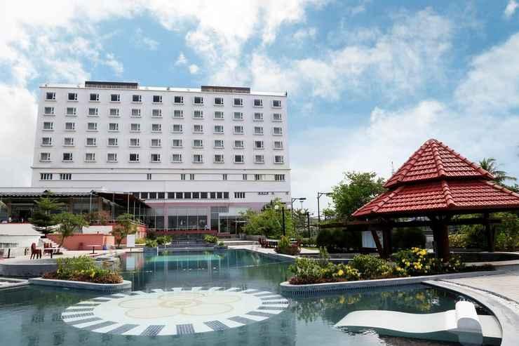 EXTERIOR_BUILDING Khách sạn Sài Gòn Đông Hà