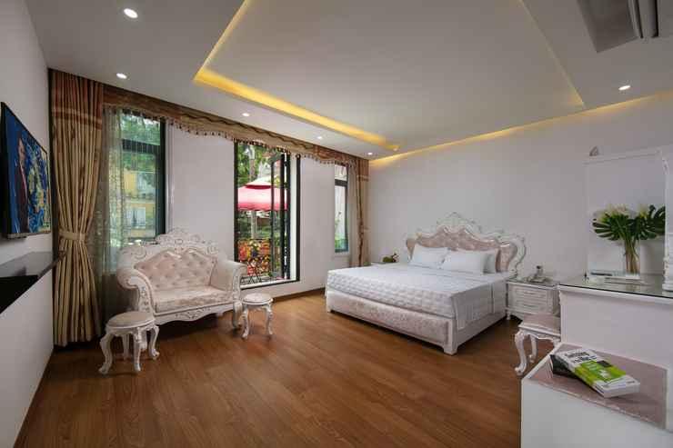 BEDROOM Khách sạn King Ly