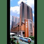 EXTERIOR_BUILDING Vision Service Apartment @ Times Square - Private Unit