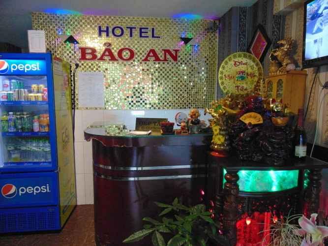 LOBBY Hoang Long Hotel