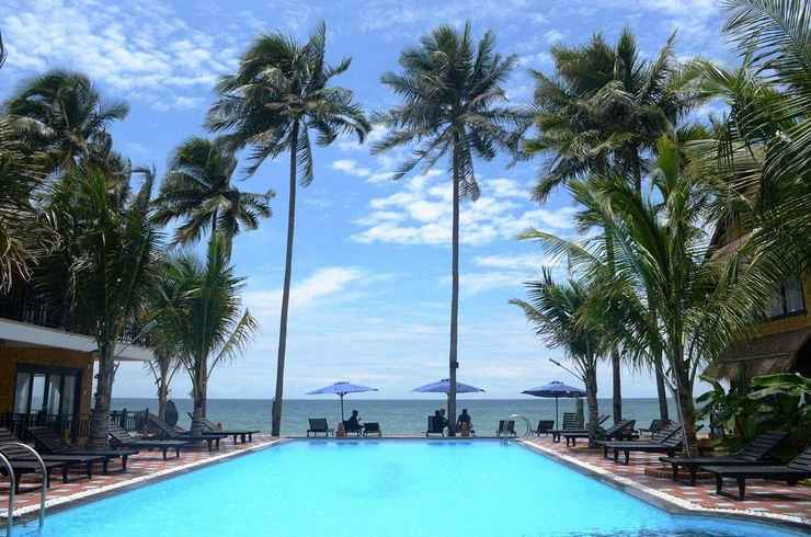 SWIMMING_POOL Rang Garden Beach Side Resort