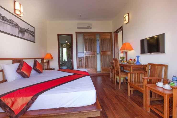 BEDROOM Windbell Villa Hoi An