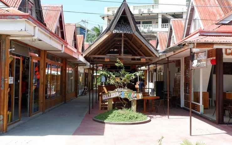 Galleria De Boracay
