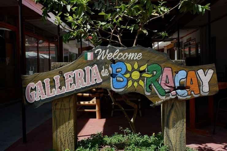 EXTERIOR_BUILDING Galleria De Boracay Hotel