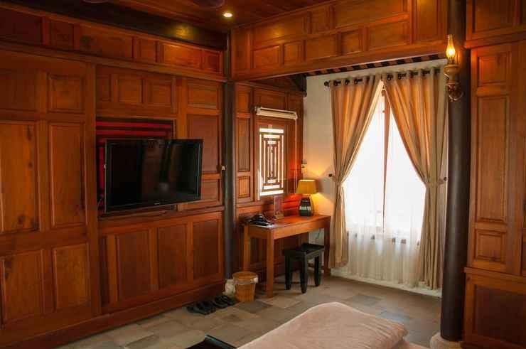 BEDROOM Ao Lang Villa