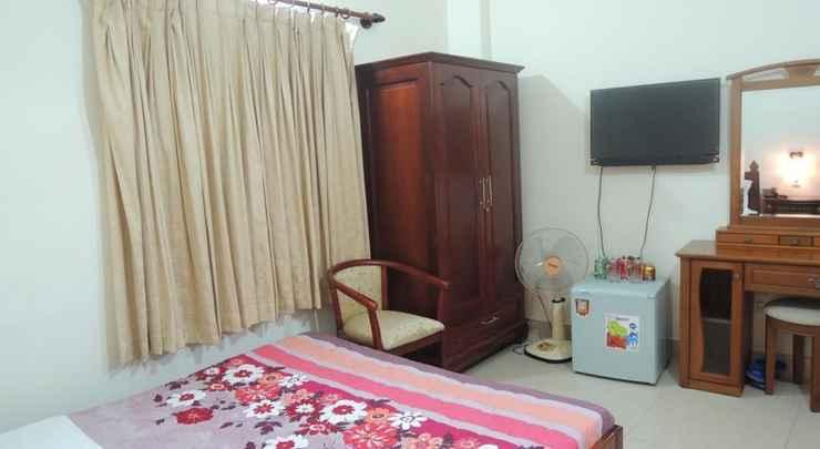 BEDROOM Minh Huy Hotel