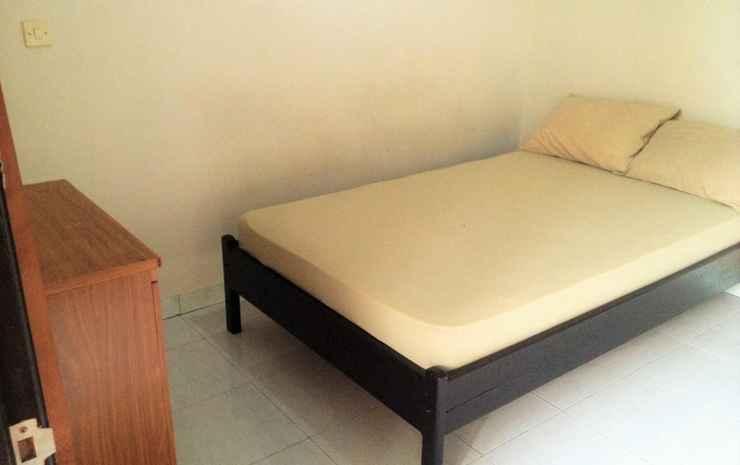 Dira Homestay Mataram Lombok - AC Room