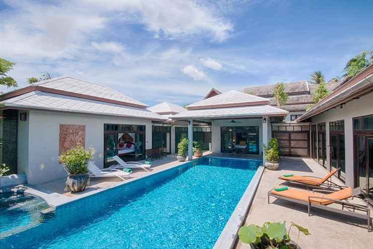 EXTERIOR_BUILDING Yupa Villa 2