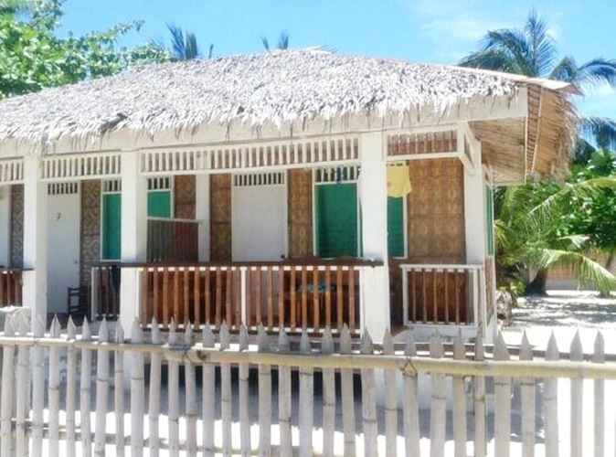 EXTERIOR_BUILDING Dano Beach Resort