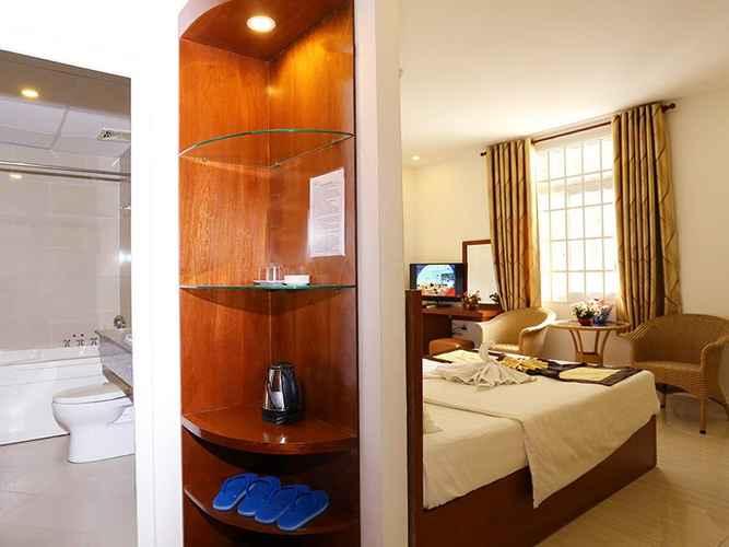 LOBBY Khách sạn Nhi Nhi