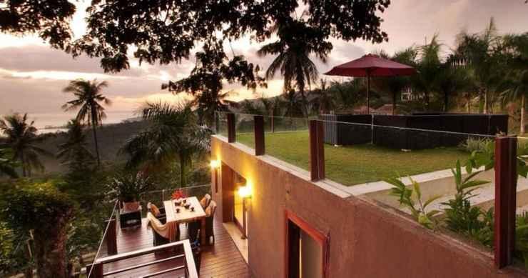 EXTERIOR_BUILDING Studio Apartment Villa Tiara