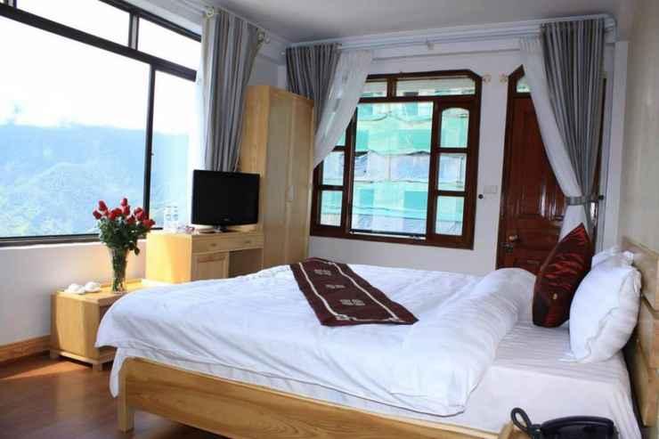 BEDROOM Khách sạn Mountain View