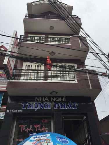 EXTERIOR_BUILDING Khách sạn Thịnh Phát
