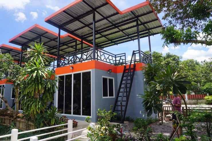 EXTERIOR_BUILDING Meephawa Resort