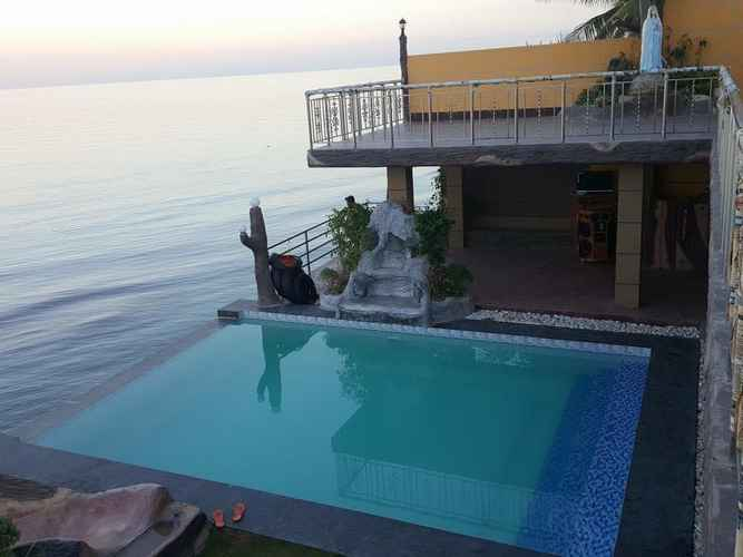 EXTERIOR_BUILDING Mini Paradise Beach Resort