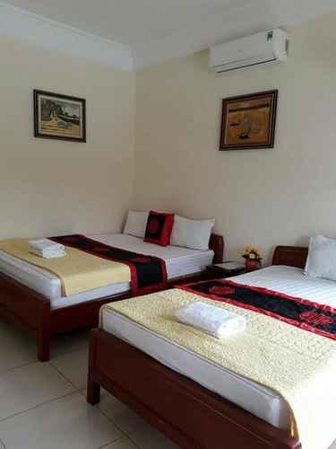 BEDROOM Thai Thuong Hotel