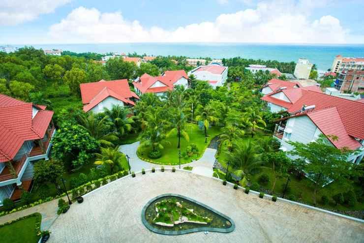 VIEW_ATTRACTIONS Hòa Bình Phú Quốc Resort