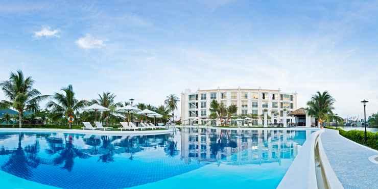EXTERIOR_BUILDING Champa Island Nha Trang Resort Hotel & Spa