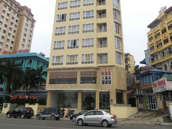 EXTERIOR_BUILDING Dien Luc Bai Chay Hotel