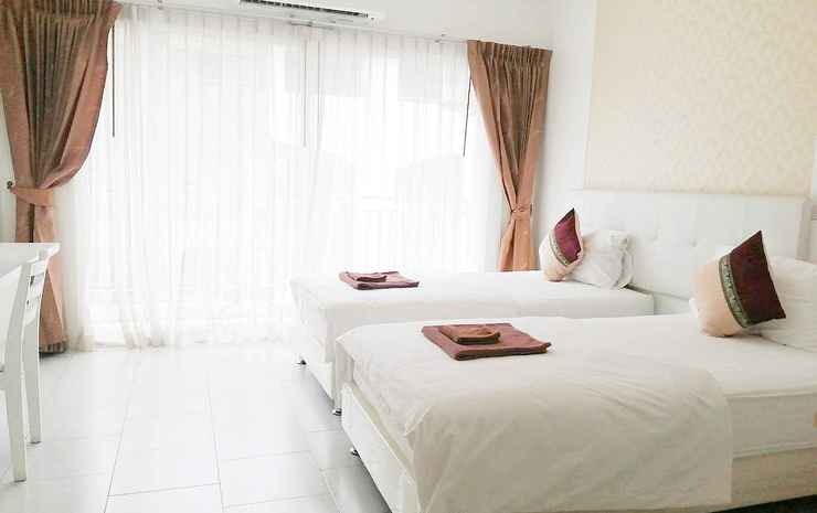 Maleewan Jomtien Chonburi - Superior Twin Room Only