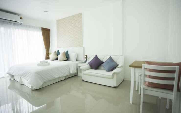 Maleewan Jomtien Chonburi - Deluxe Room Only