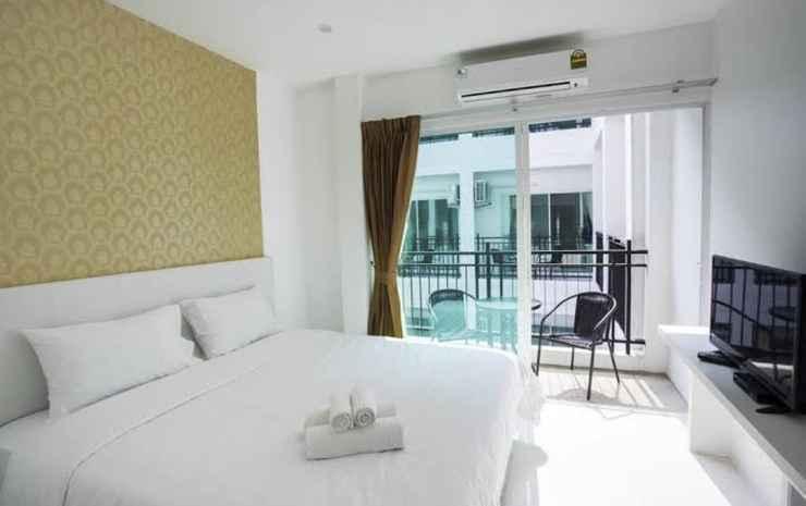 Maleewan Jomtien Chonburi - Standard Room Only