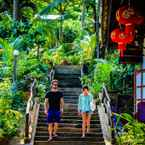 EXTERIOR_BUILDING Lien Hiep Thanh Resort