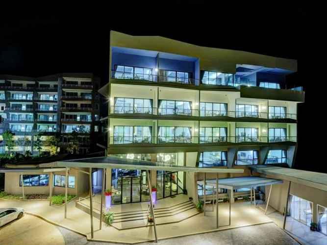 EXTERIOR_BUILDING Splendid Hotel @ Khao Yai (SHA)