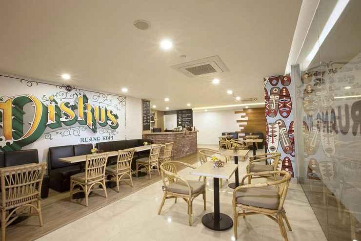 BAR_CAFE_LOUNGE Verse Lite Hotel Gajah Mada