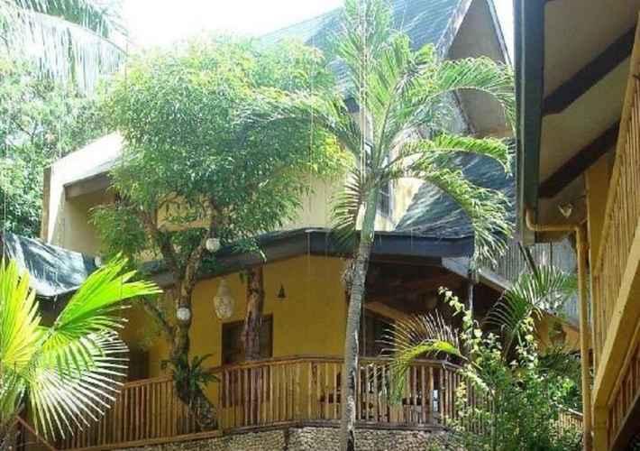 EXTERIOR_BUILDING Sun Garden Hilltop Resort