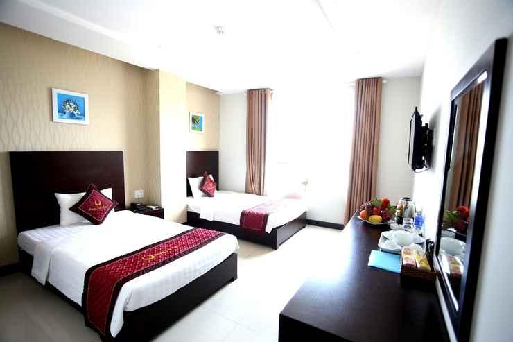 BEDROOM Huong Son Hotel