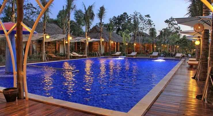 SWIMMING_POOL Phú Quốc Dragon Resort & Spa