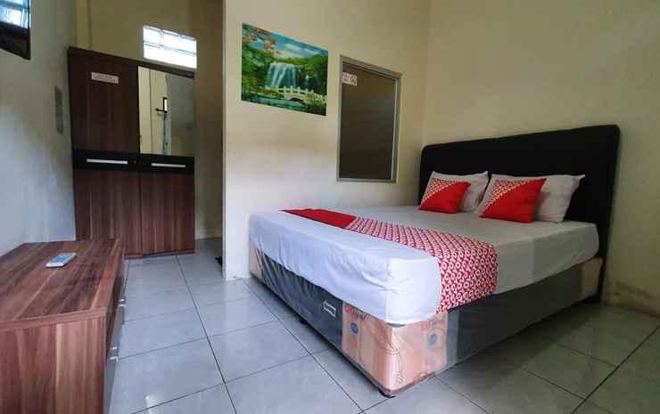OYO 3830 Dfarys Gh Syariah Balikpapan - Standard Double Room