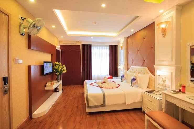BEDROOM Khách sạn Hà Nội Home