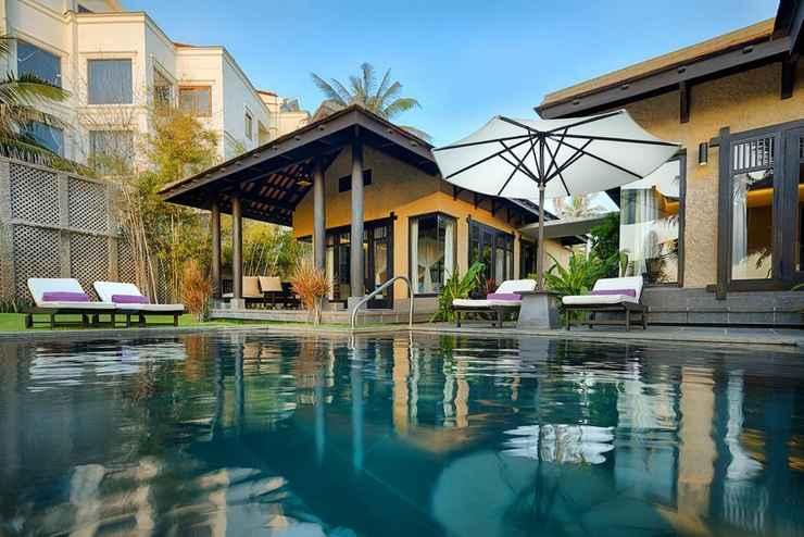 Anantara Mui Ne Resort, Phan Thiết, Bình Thuận - Traveloka.com