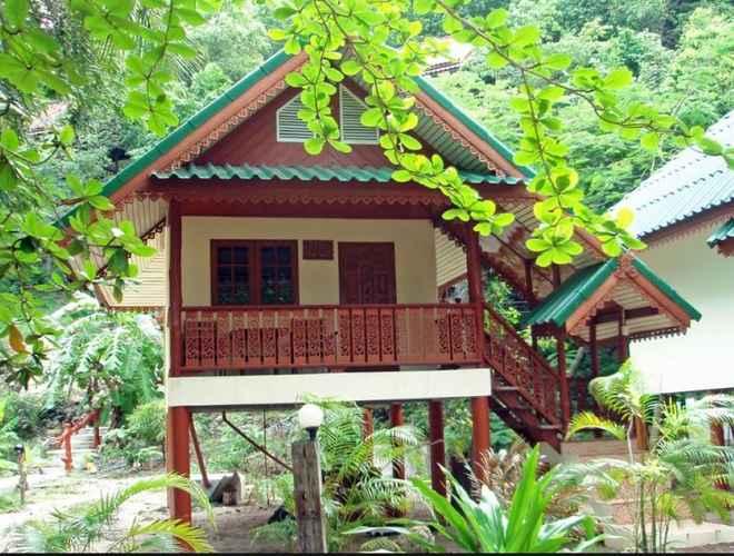 EXTERIOR_BUILDING Wang Sai Resort