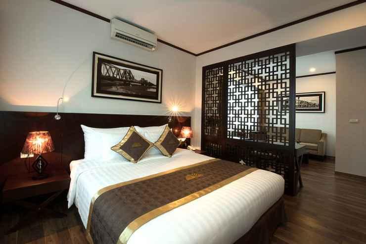 BEDROOM Thang Long Opera Hotel