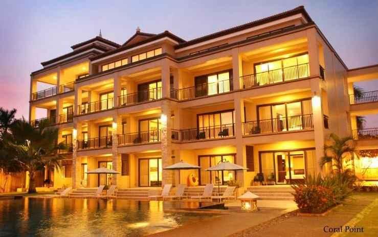 LOBBY Coralpoint Gardens Resort