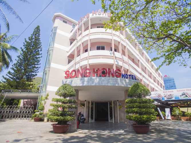 EXTERIOR_BUILDING Khách sạn Sông Hồng