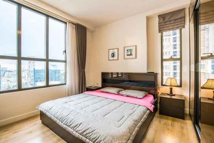 BEDROOM Mia Apartment - ICON 56