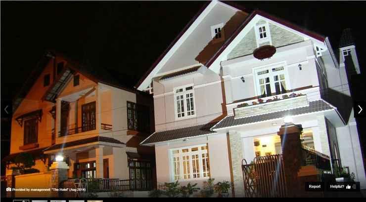 LOBBY Villa Da Lat Hoang Kim