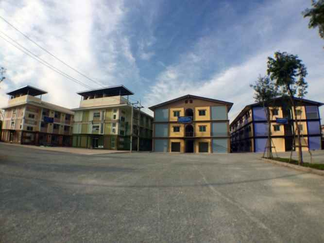 EXTERIOR_BUILDING เอ พี เอ อพาร์ทเม้นท์
