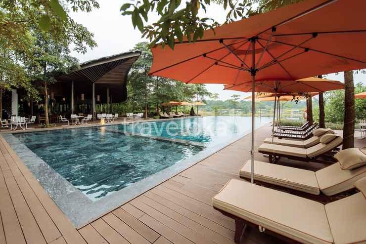 SWIMMING_POOL Flamingo Dai Lai Resort
